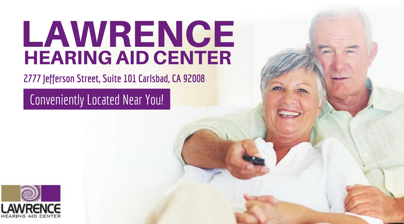 Lwarence hearing aid center
