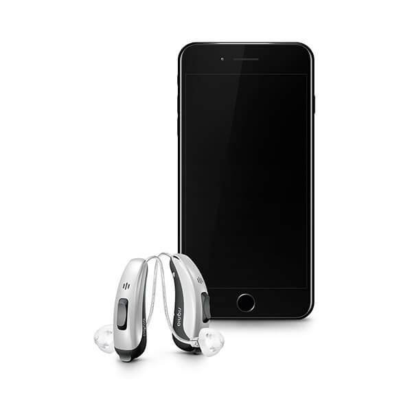 Hearing Brand
