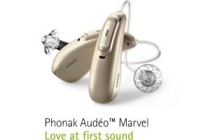 Introducing Phonak Marvel